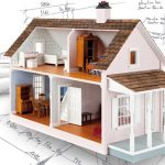 ristrutturazione casa Viale Cirene Milano